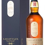 Lagavulin Whisky Escocs 700 ml-0