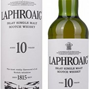 Laphroaig Whisky-700 ml-0