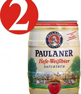 2-x-Paulaner-Hefe-Weissbier-Naturtrb-55-vol-Party-state-5-litres-0