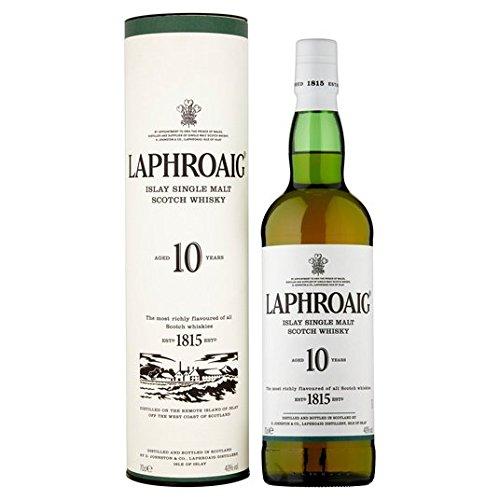 70cl-Laphroaig-10-aos-de-edad-individual-Islay-Whisky-de-Malta-0