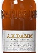 AK-Damm-Bière-Bouteille de 330 ml-1 unité-0