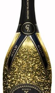 Cava-Para-Regalar-con-Oro-1818-Brut-Reserva-Nature-Gold-Champagne-de-Lujo-Metodo-Tradicional-Champenoise-Regalo-Exclusivo-Edicin-Especial-Limitada-Oro-de-23K-con-Certificado-TV-Rheinland-75-cl-0