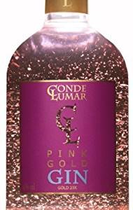 Ginebra-Premium-Rosa-con-Oro-Conde-Lumar-Pink-Gold-Gin-Gin-de-Fresa-y-Frutos-del-Bosque-Gin-Rose-Artesanal-Ginebra-Para-Regalar-Regalo-de-Lujo-15-Botnicos-5-Destilaciones-Lminas-de-Oro-de-23K-con-Cert-0