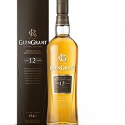 Glen Grant-12-Ans-Single Malt Whisky-70 cl-0