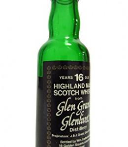 Glen Grant-Cadenheads-Black-Label-Miniature-16-ans-Whisky-0