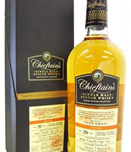 Glen-Grant-Chieftains-Single-Cask-93321-1997-20-year-old-Whisky-0
