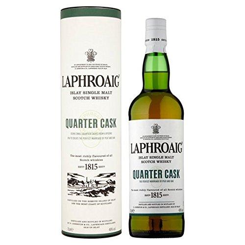 Laphroaig-Quarter-Cask-Whisky-70cl-0