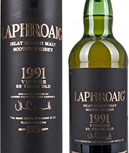 Laphroaig-Single-Islay-Malt-1991-23-year-old-Whisky-0