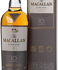 MACALLAN-10-Year-Old-Fine-Oak-Speyside-Malt-Whisky-70cl-Bottle-0