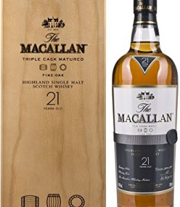 L'-Macallan-Fi-Roure-21 Anys-Edat-Highland Single-Malt-Whisky-Whisky-70-cl-0
