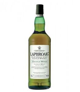 Whisky-Laphroaig-Triple-de Fusta-70-cl-0